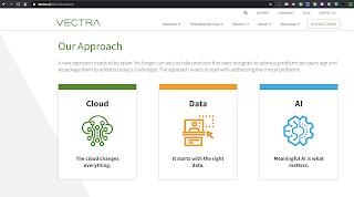 Vectra AI raises $130 million for automated threat detection/response