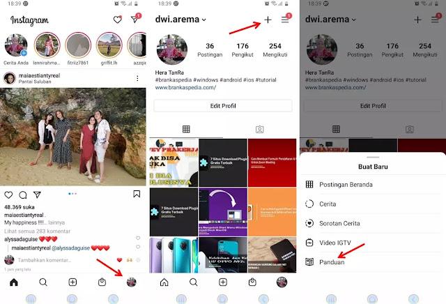 Cara Menggunakan Fitur Panduan di Instagram (Android dan iPhone)-123