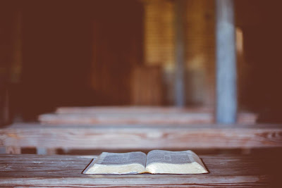 Struggling to Know God's Will?