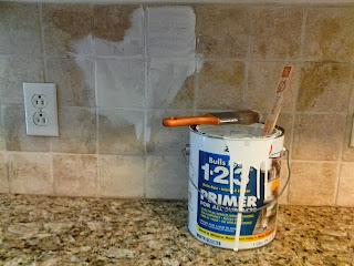 Mutfak Fayanslarını Yenileme