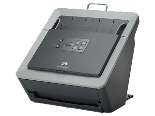HP Scanjet N6010 driver download Windows