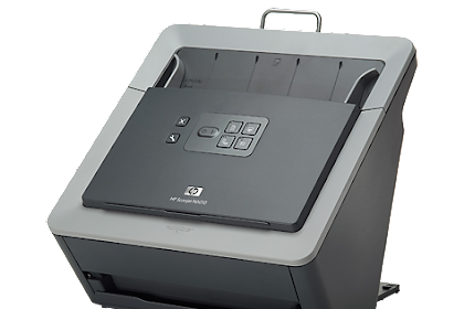 Download HP Scanjet N6010 Drivers