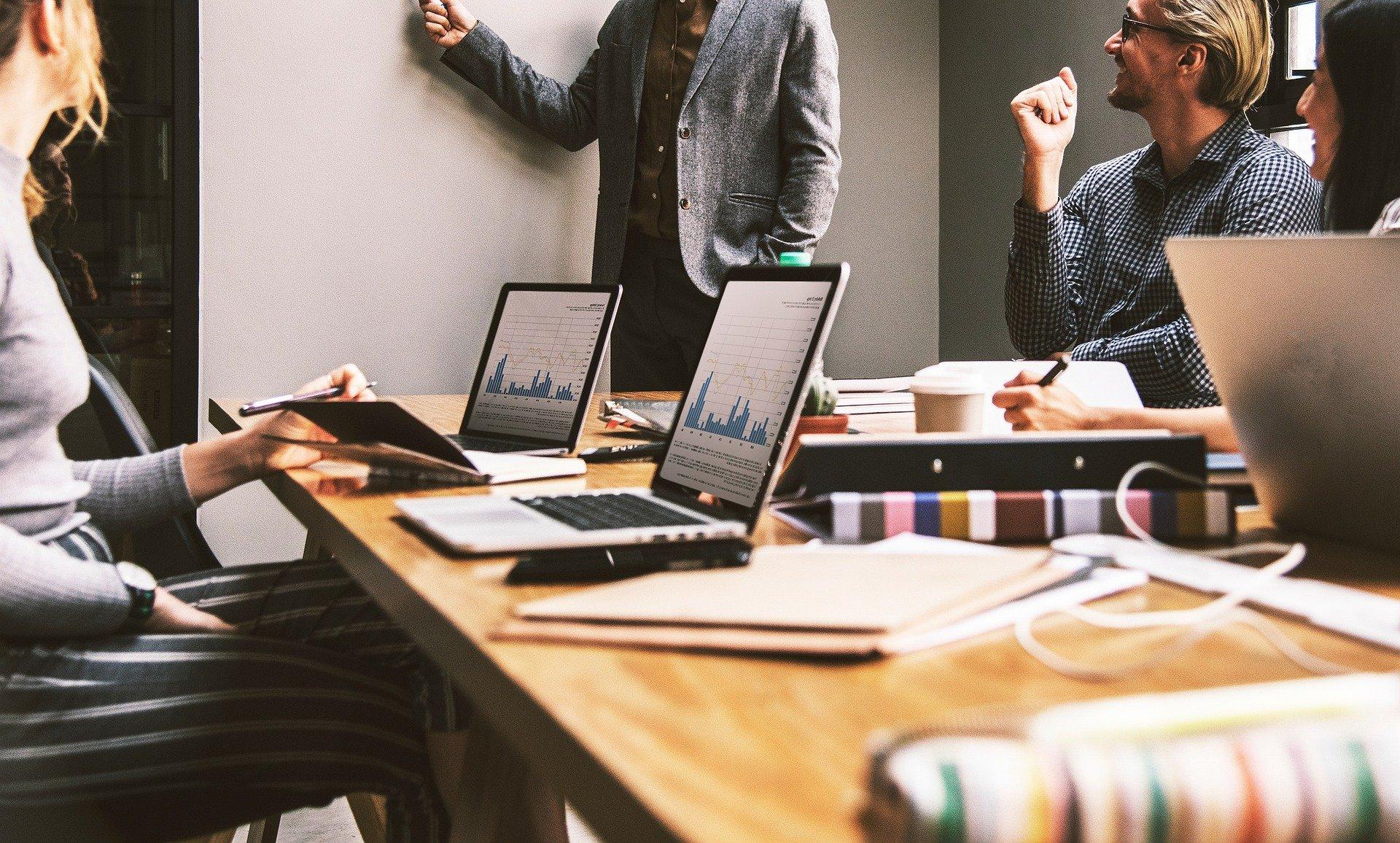 jak usprawnić działanie firmy