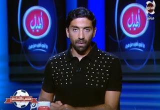 برنامج ملعب الشاطر حلقة الاثنين 7-8-2017 مع اسلام الشاطر