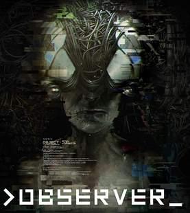 Observer PC Full [Descargar ISO] Español [MEGA]