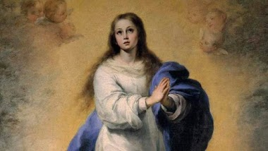 ¿Es bíblico el Dogma De La Inmaculada Concepción De María?