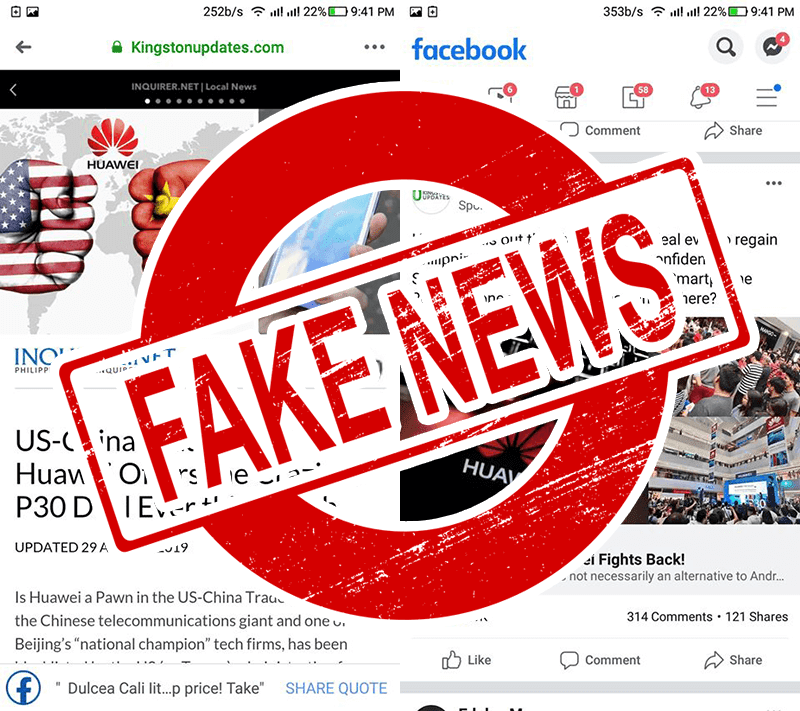 Huawei issues warning on fraudulent promo deals in the Philippines