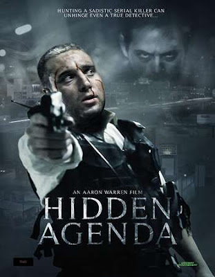 Hidden Agenda 2015 Dual Audio [Hindi-English]