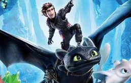 How to Train your Dragon 2 full movie in Hindi
