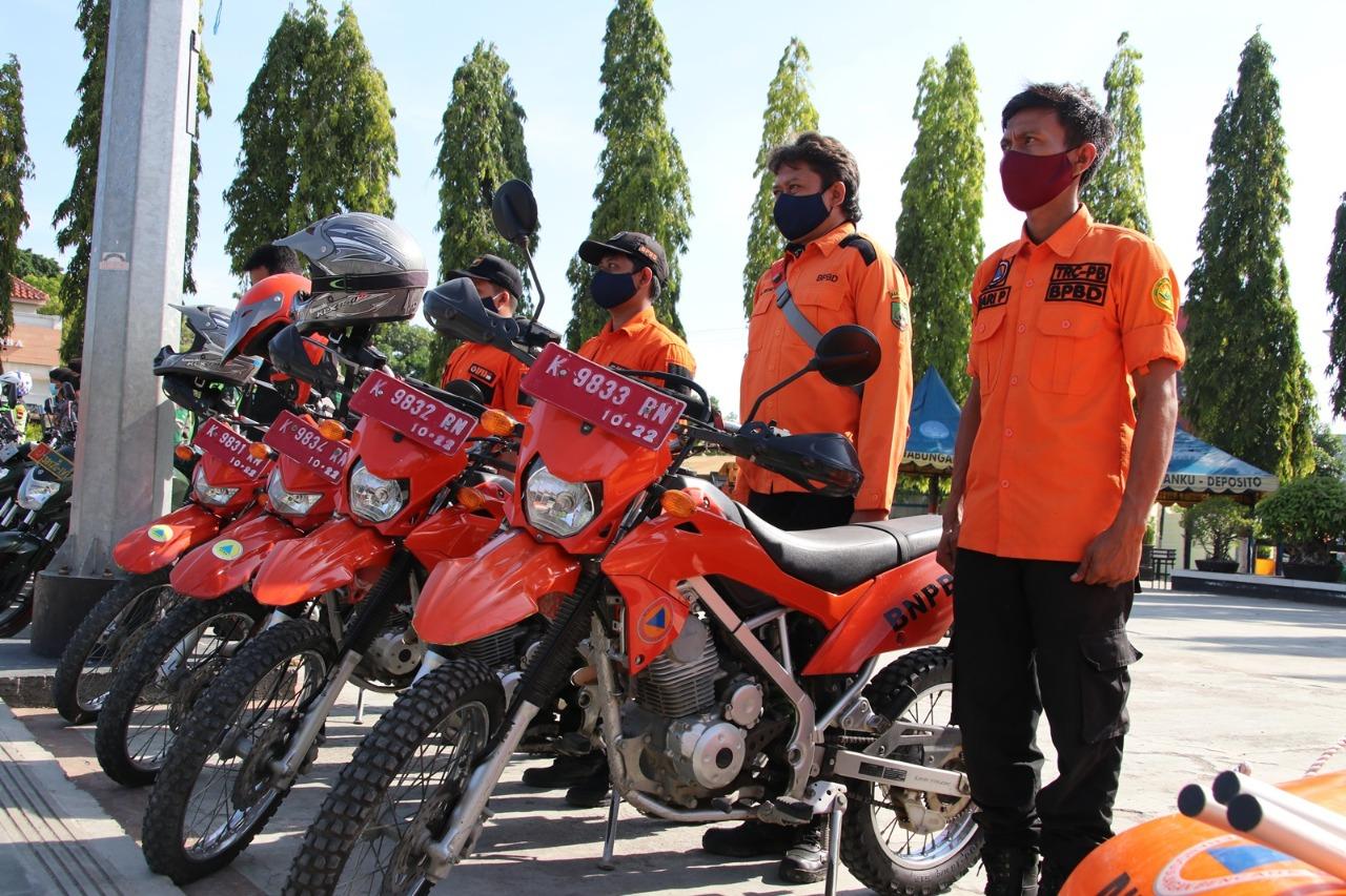 BPBD BLORA - Ati-ati Indonesia Toserba Bencana - INDES