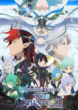 Shironeko Project Zero Chronicle
