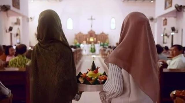 Pesan Toleransi Dalam Film