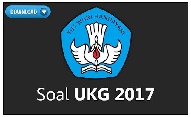 Latihan Soal UKG atau UTN PLPG Berekstensi PDF dan DOC
