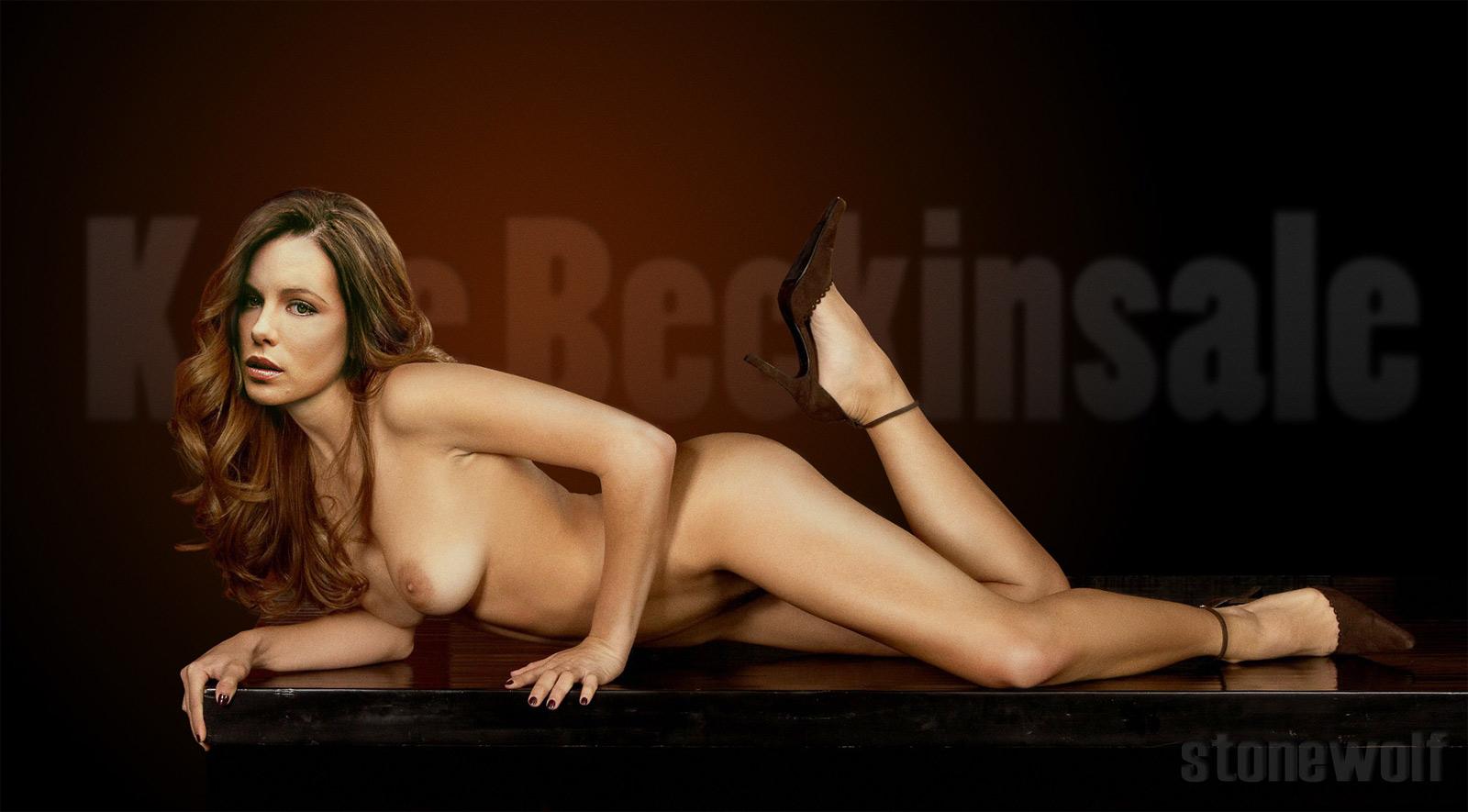 Kate Mulgrew Hot Nude