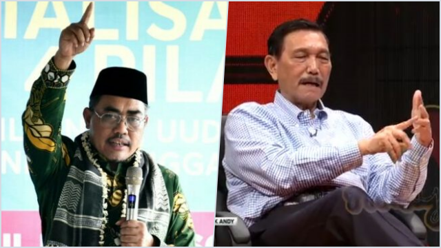 PKB ke Luhut: SBY Tak Perlu 'di-Habibie-kan', Toh Selama Ini Tetap Menjaga Kesantunan Politik