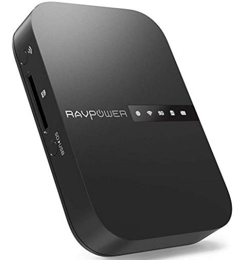 Top 10 Best Seller Routers 2020 1