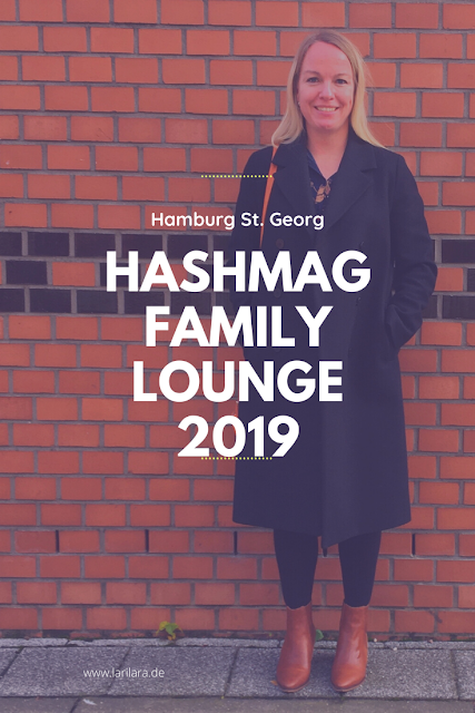 HashMag Family Lounge 2019 in Hamburg