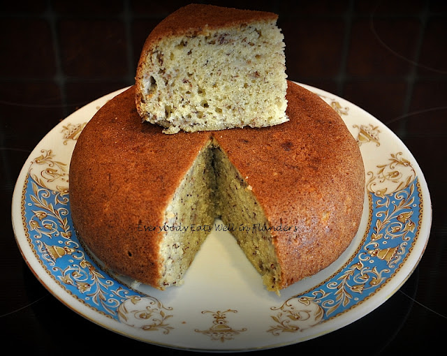 Butter Cake Recipe In Rice Cooker: Everybody Eats Well In Flanders: Rice Cooker Cake #4