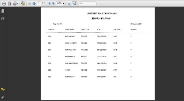sabrisoft: INSTALASI iREPORT DESIGNER,JASPER REPORT, XAMPP