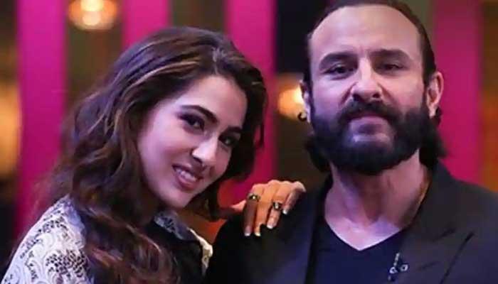 Saif Ali Khan denies starring with daughter Sara Ali Khan in Love Aaj Kal 2