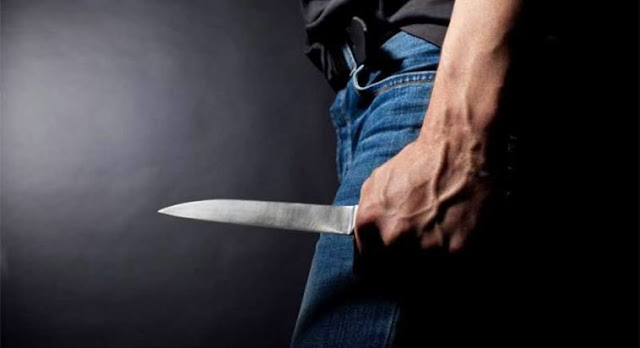 Σύλληψη 28χρονου στο Ναύπλιο με μαχαίρι