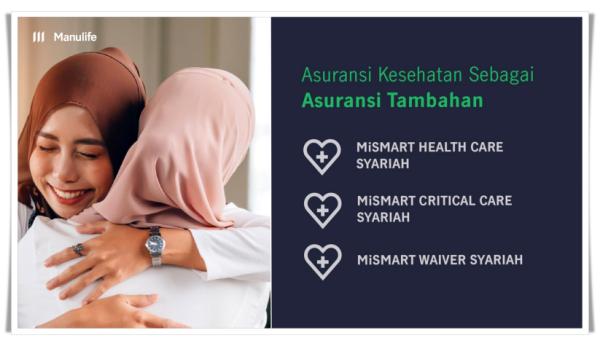 Asuransi MiSSION Syariah