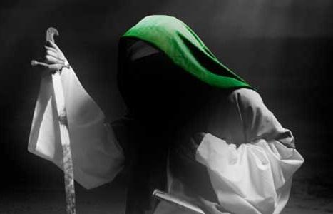 Saat Habib Abu Bakar Menghentikan Ta'limnya Karena Ditemui Sayidina Ali bin Abi Thalib