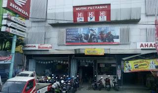 Dealer Motor Honda Depok Margonda, Ini Yang Terkenal