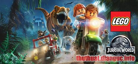 Download Game LEGO® Jurassic World Full Crack