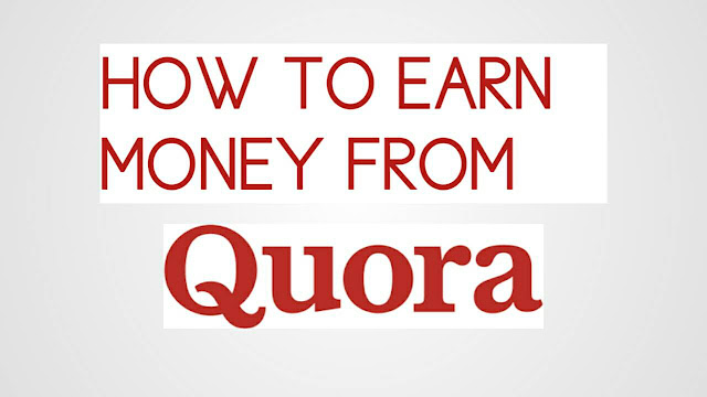 How to earn money from Quora or how earn with Quora partner Program