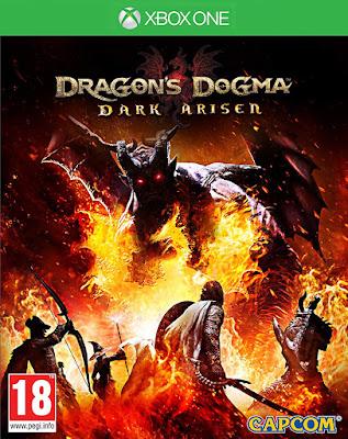 تحميل لعبة القتال Dragons Dogma Dark Arisen