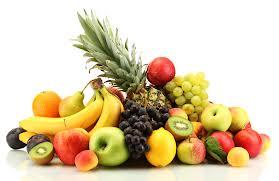 T Weten Waard Eten Van Fruit