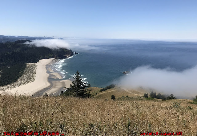Cascade Head Hike Oregon
