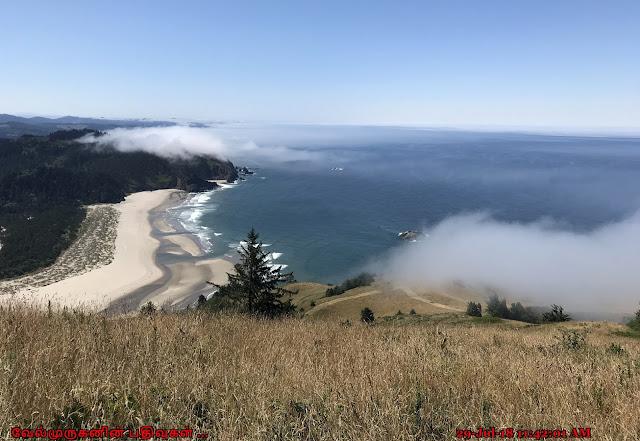 Cascade Head Hike Oregon