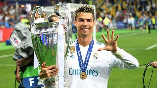 Đội hình Real Madrid hay nhất thế kỷ: Ronaldo chung mâm 4 Bóng Vàng
