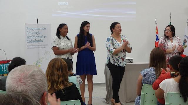 Vale Fertilizantes apoia criação de associação para mulheres da Barra do Azeite
