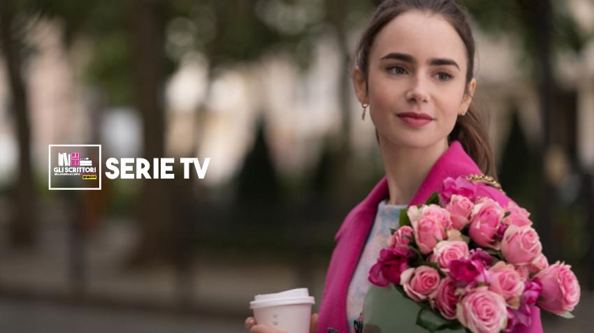 Emily in Paris: la nuova serie glamour di Netflix