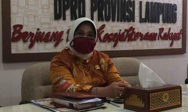 DPRD Lampung Evaluasi Kinerja Pimpinan RSUD Abdul Moeloek
