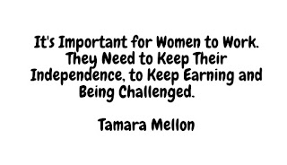 Motivational Quotes for Working Women