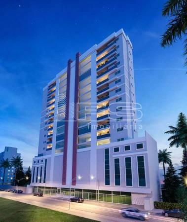 ENC: 387 - Maria Santana Residence - Apartamento com 3 e 4 suítes - Meia Praia - Itapema/SC