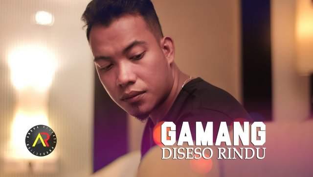 Lirik Lagu Andra Respati - Gamang Diseso Rindu