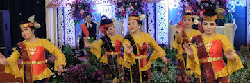 Tari Tor-tor Seni Budaya Sumatera Utara