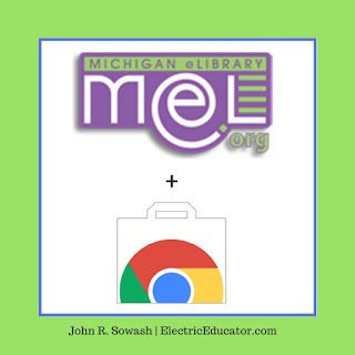 MeL is now available in the Chrome Webstore