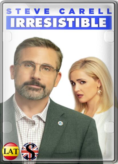 Irresistible (2020) WEB-DL 1080P LATINO/INGLES