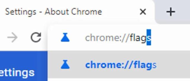 تفعيل Dark Mode الوضع المظلم جوجل كروم google chrome تحديث رسمي