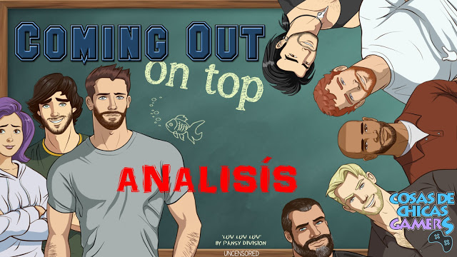 Análisis de Coming Out on Top para PC