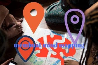 membuat mind mapping dengan aplikasi