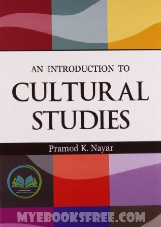An Introduction to Cultural Studies Book PDF Download - Mr. Nayar