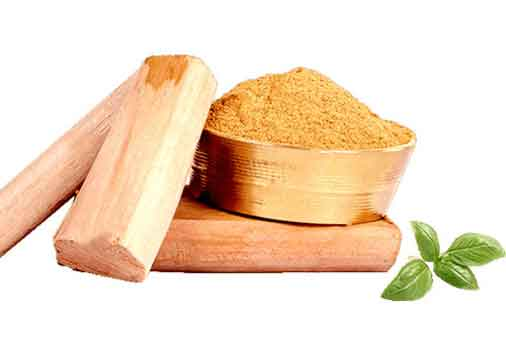 Sandalwood-How To Lighten Private Parts Home Remedies
