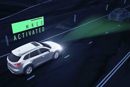 Teknologi Mazda Cruise Control Yang Harus Anda Ketahui